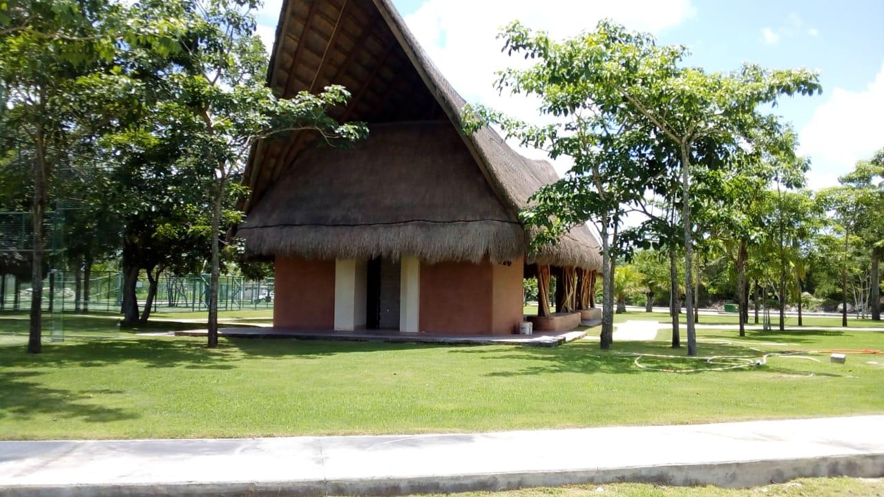 La Reserva - Lotes residenciales en privada