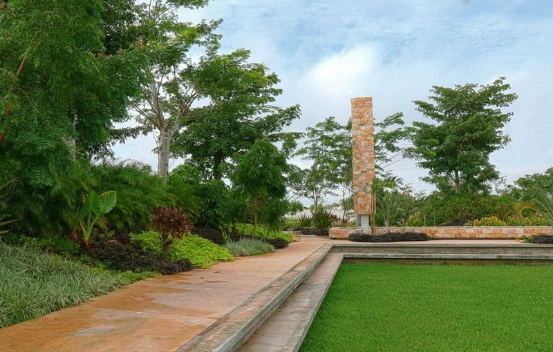 Piedra Verde - Venta de Terrenos residenciales en Mérida