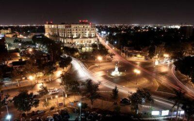 Mérida la única ciudad de México seleccionada para convertirse en una SMART CITY Ciudad Inteligente