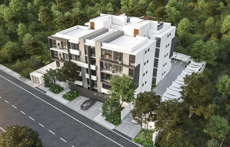 Mirari Design Tower - Departamentos en venta en Mérida